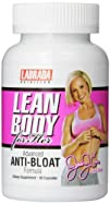 Labrada Nutrition Jamie Eason Lean Body for Her Advanced Anti Bloat and Detox Formula Capsule, 90…