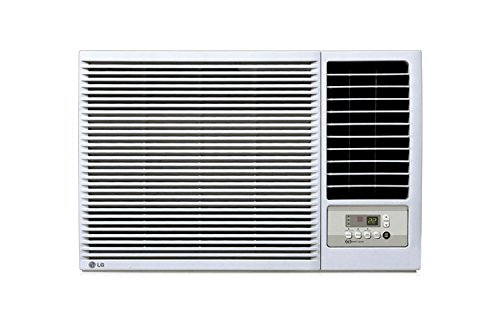 LG L-Crescent Plus LWA6CP1A 2 Ton 1 Star Window Air Conditioner