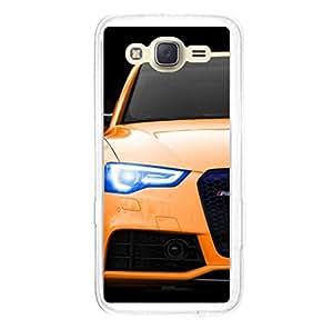 a AND b Designer Printed Mobile Back Cover / Back Case For Samsung Galaxy J7 (SG_J7_1359)