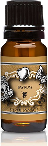 Bay Rum Premium Grade Fragrance Oil - 10ml - Scented Oil