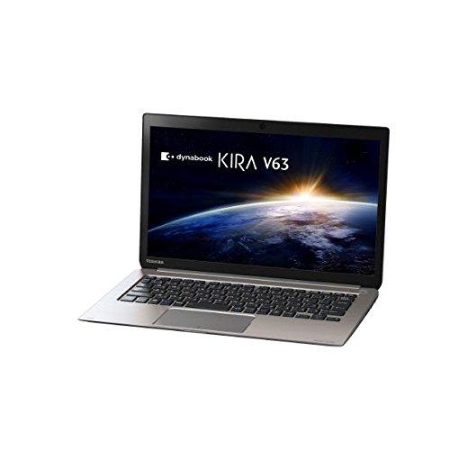 dynabook KIRA V63/PS PV63PSP-KHA