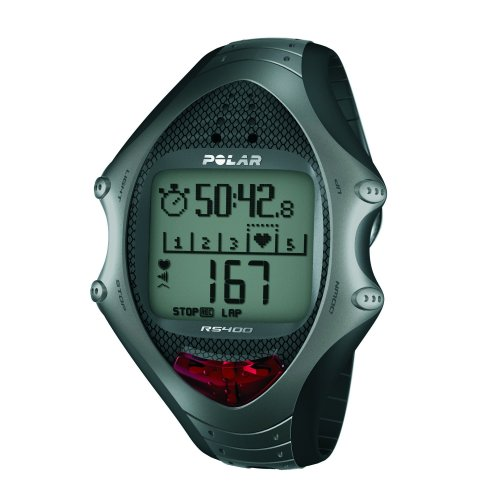 Cheap Polar RS400 Running Series HRM (B000OL40B0)