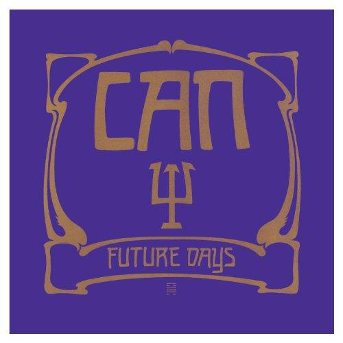 Future Days (Remastered)