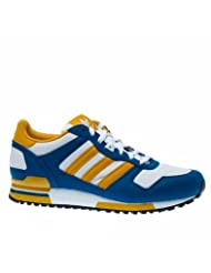 72084c116  + 179 Adidas  ZX 700  Sneaker royal gold G63496