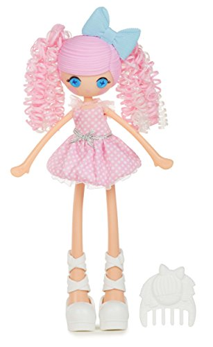 Lalaloopsy Girls Basic Doll- Cloud E. Sky