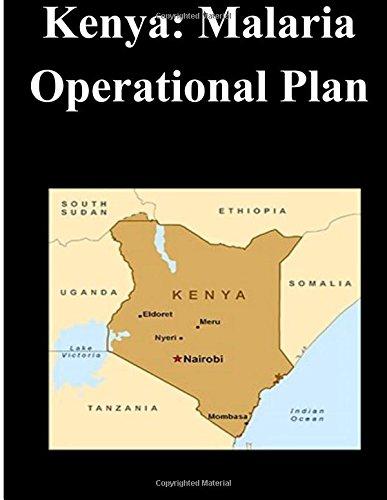 Kenya: Malaria Operational Plan