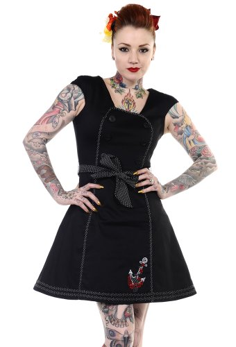 Banned Anchorage Dress XL - UK 14 / EU 42