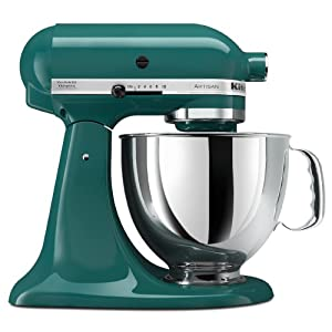 KitchenAid Artisan 5-Quart Stand Mixers