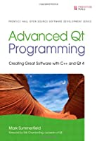 Advanced Qt Programming Front Cover