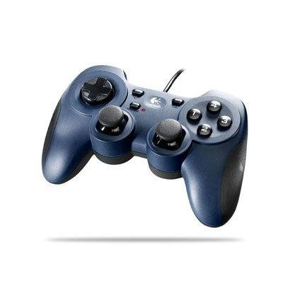 Apple Only Gamepad Dual Action