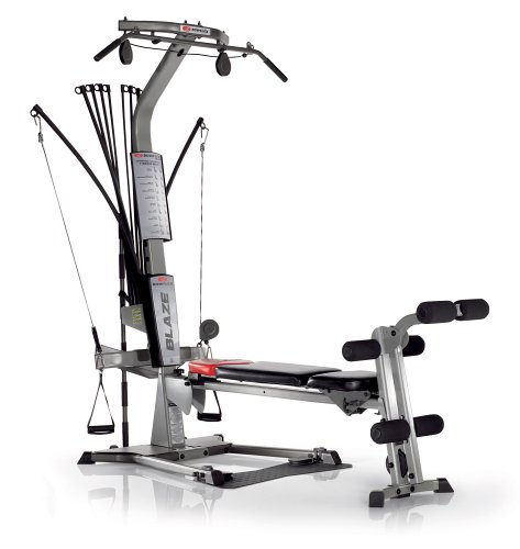 Bowflex Blaze Home Gym Best Power Tower Reviews