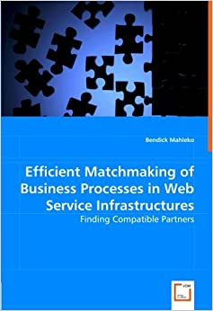 bpel processes matchmaking for service discovery Abstract—abstract ws-bpel processes can facilitate service discovery when the   in this way, bpel process discovery is reduced to a behavior matchmaking.
