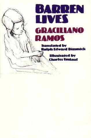 Barren Lives (Texas Pan American Series), Graciliano Ramos