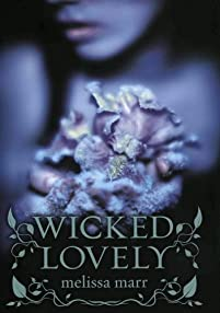 Wicked Lovely by Melissa Marr ebook deal