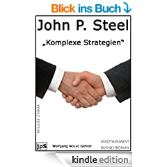 "John P. Steel ""Komplexe Strategien"""