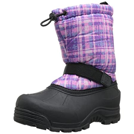 This snow boot from Northside features all-weather protection and a toasty layer of insulation.