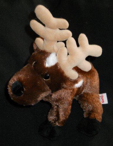 Ganz Webkins * Reindeer * Plush - 1
