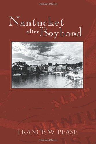 Nantucket After Boyhood