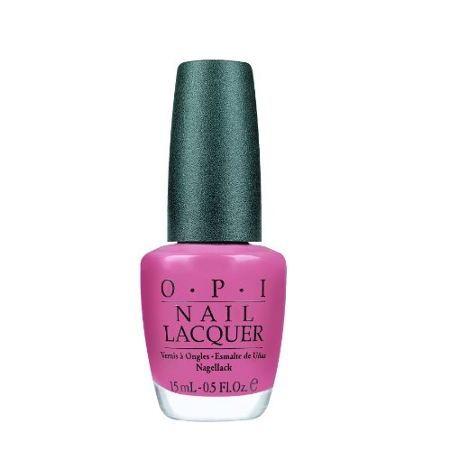 OPI ネイルラッカー S45 15ml NOT SO BORAーBORAーING PINK