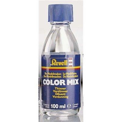 Revell-39612-Color-Mix-Verdnner-100-ml-Flasche
