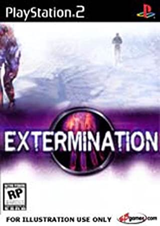 Extermination (PS2)