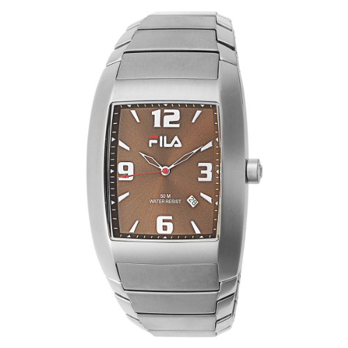 Fila Men's 218-12 3 Hands Proteon Watch