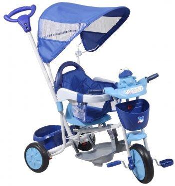 Triciclo Sweet Blu SCHIANO