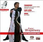 Werke f�r Violoncello und Orchester v...