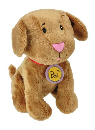 Arthur: Pal Bean Bag by Kids Preferred - 1