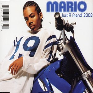 Mario - Just a Friend 2002 - Zortam Music