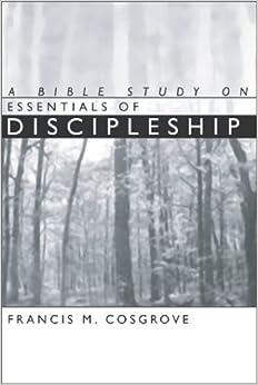 Greg ogden discipleship essentials