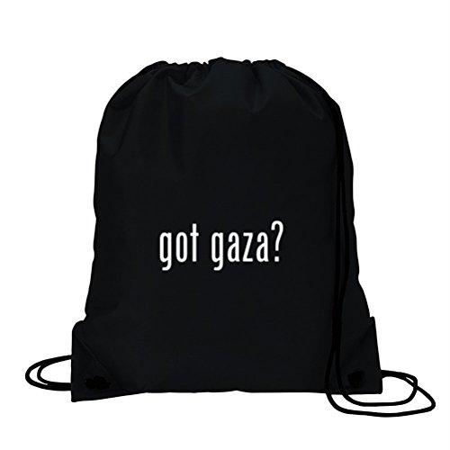 Got Gaza? スポーツバッグ