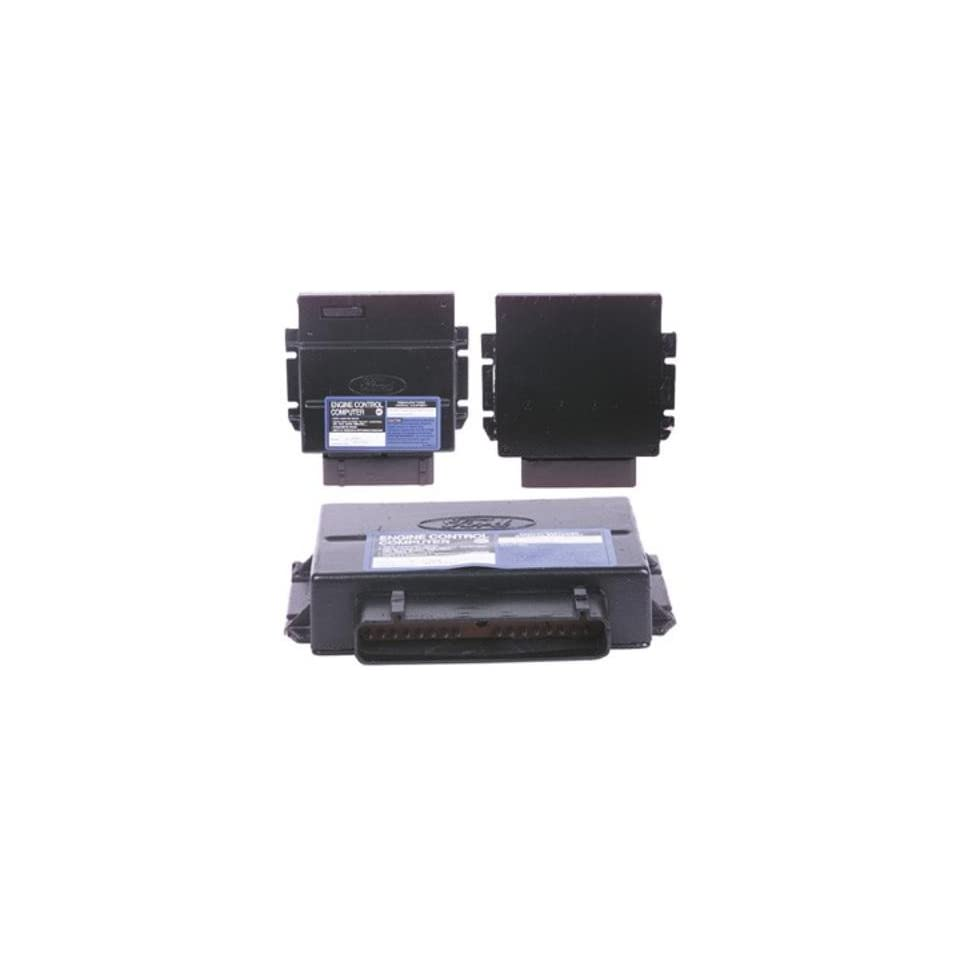 Cardone 78-6647 Remanufactured Ford Computer