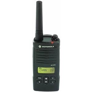 Motorola RDU2080d 2W, 8C UHF Radio - Exercise by Motorola