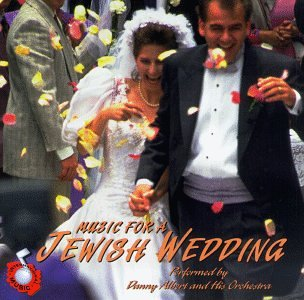 danny albert � music for a jewish wedding lossless24com