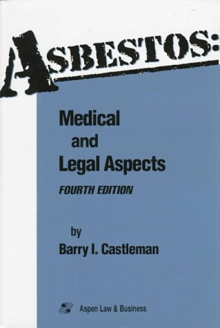 Asbestos: Medical and Legal Aspects