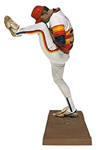 McFarlane Toys MLB Cooperstown Series 1 Action Figure Nolan Ryan (Houston Astros)... by Unknown