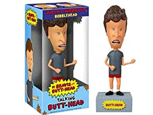 Funko Butt-Head Wacky Wobbler
