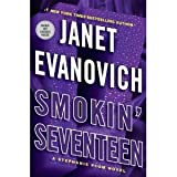 Smokin Seventeen: A Stephanie Plum Novel (Hardcover) by Janet Evanovich