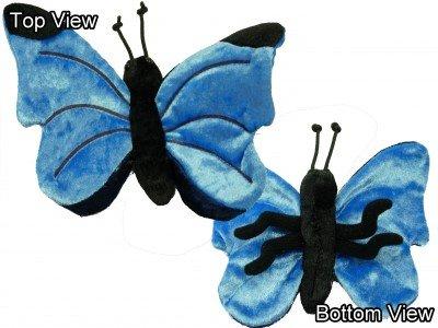 Velvet Morpho Butterfly - Buy Velvet Morpho Butterfly - Purchase Velvet Morpho Butterfly (Wildlife Artists, Toys & Games,Categories,Stuffed Animals & Toys,Animals)