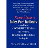 img - for [ Rules for Republican Radicals ] By American, Conservative ( Author ) [ 2010 ) [ Paperback ] book / textbook / text book