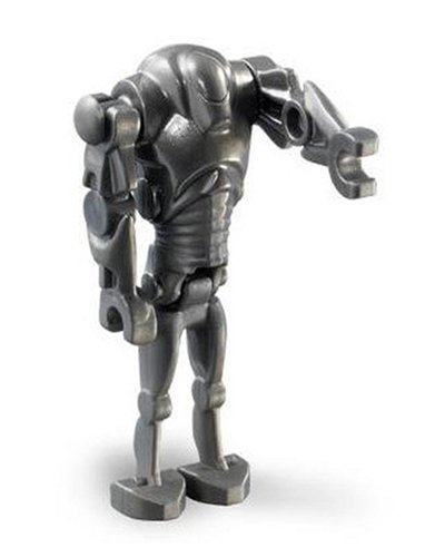 Super Battle Droid - LEGO Star Wars Minifigure - 1