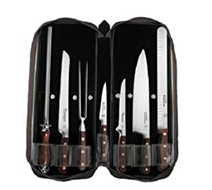 Buy Dexter Russell 5980 Connoisseur (20282) Chef's Set by Dexter-Russell