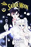 Rare Sailor Moon Comic 12 - Chix Comix (12)