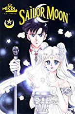 Sailor Moon Comic 12