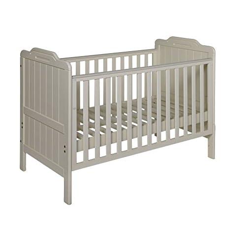 Tutti Bambini Alex Cot Bed