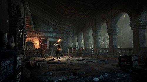 Dark Souls 3 The Fire Fades galerija