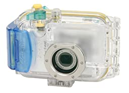 Canon Waterproof Case WP-DC800 for Powershot S500, S410 and S400