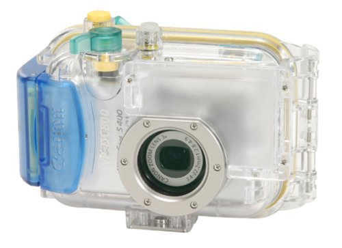Canon Waterproof Case WP-DC800 for Powershot S500 S410 and S400B000099SH8