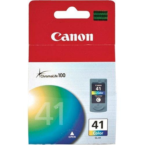 Canon 0617B002 CL-41 Colour Fine Ink Cartridge